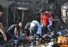 incidente in turchia