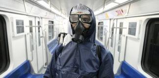 Misure di prevenzione per contenere l'epidemia di coronavirus
